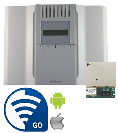 Powermax Complete IP Kit incl. PowerLink 3 IP module