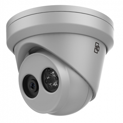 Truvision 3MP full HD Low Light Turret Camera 4mm met 30m IR